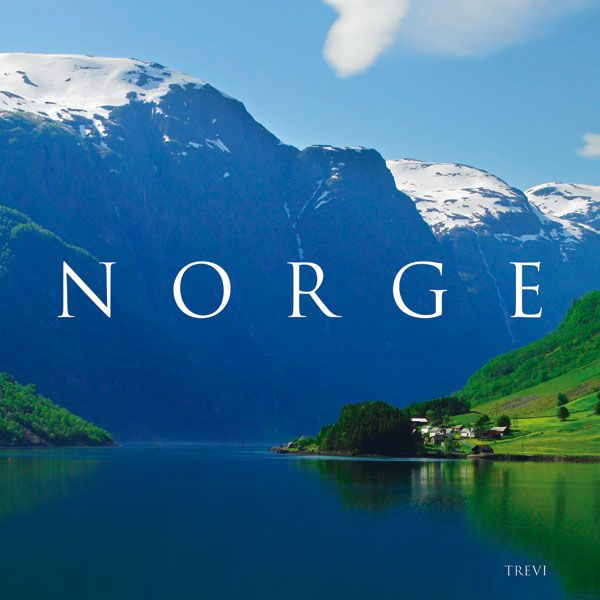 NORWAY - BETWEEN HEAVEN AND FJORD
