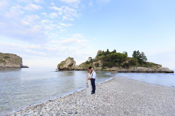 Taormina, Sicily •Best Destination Wedding • La Plage Resort • Nino Lombardo Photographer