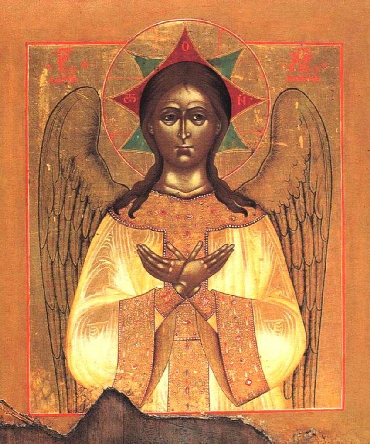 "Gypsy Scholar: Alexander Boguslawski: ""Theotokos of Kazan"" and ""Blessed Silence"""