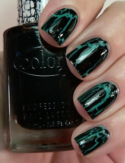 wow!Favorite Colors, Nails Design, Crack Nails, Design Heart, Nails Galore, Nails Heavens, Nails Art Design, Diy Nails, Easy Nails