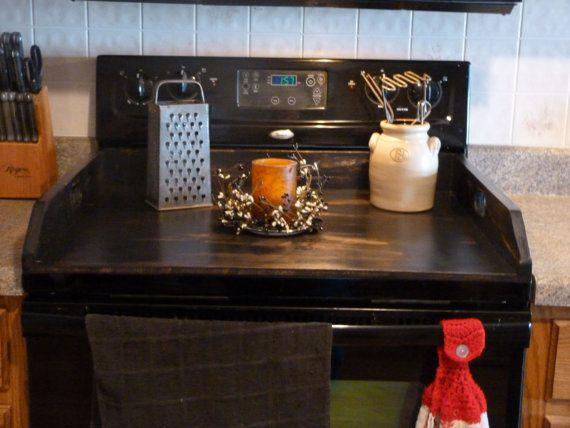 Stove Top Cover, Farmhouse Style Kitchen, Noodle Board, Dough Board, Country Kitchen Board, Wooden Tray, Stove Top Cover, Laundry Room
