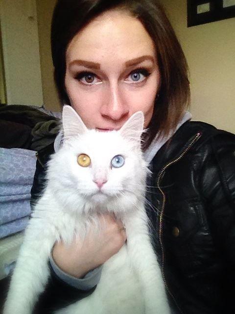 Matching eye's