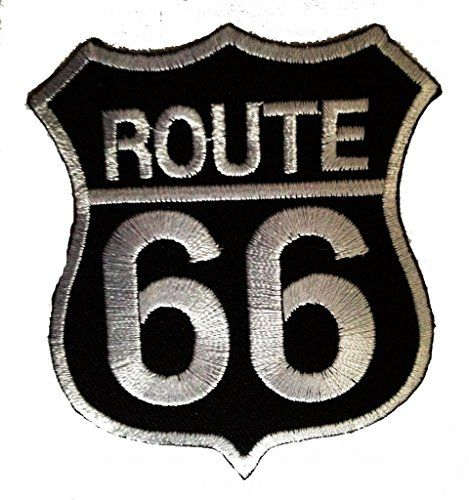 Route 66 Motorcycles Rocker Biker Patch ''6,5 x 8,3 cm'' - Parche Parches Termoadhesivos Parche Bordado Parches Bordados Parches Para La Ropa Parches La Ropa Termoadhesivo Apliques Iron on Patch Iron-On Apliques Joker Patches http://www.amazon.es/dp/B00G3EBDNK/ref=cm_sw_r_pi_dp_ZRCJvb1CCMJV4