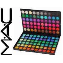 paletas de color mac | Paleta De Sombras Mac - Maquillaje en Mercado Libre Venezuela