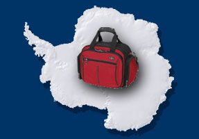 Antarctica cruise packing tips - Candid tips by Hillman