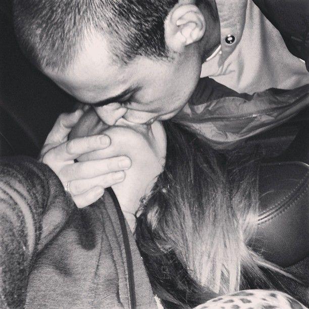 "@aizadolmatovaaa's photo: ""Поцелуй меня вот так)"""