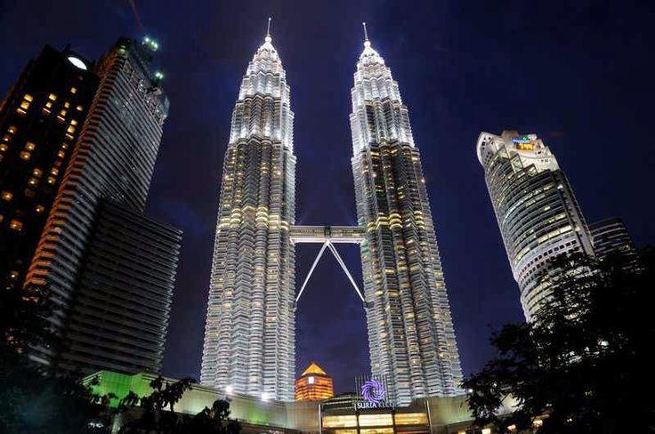 Kuala Lumpur, Malaysia Tour