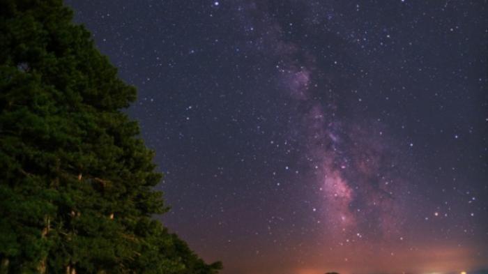 Yuk, Matikan Lampu Pada 6 Agustus Besok, Galaksi Bima Sakti akan Nampak Jelas di Langit