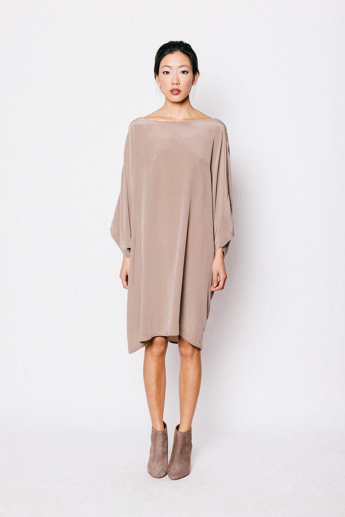 Elizabeth Suzann Artist Dress