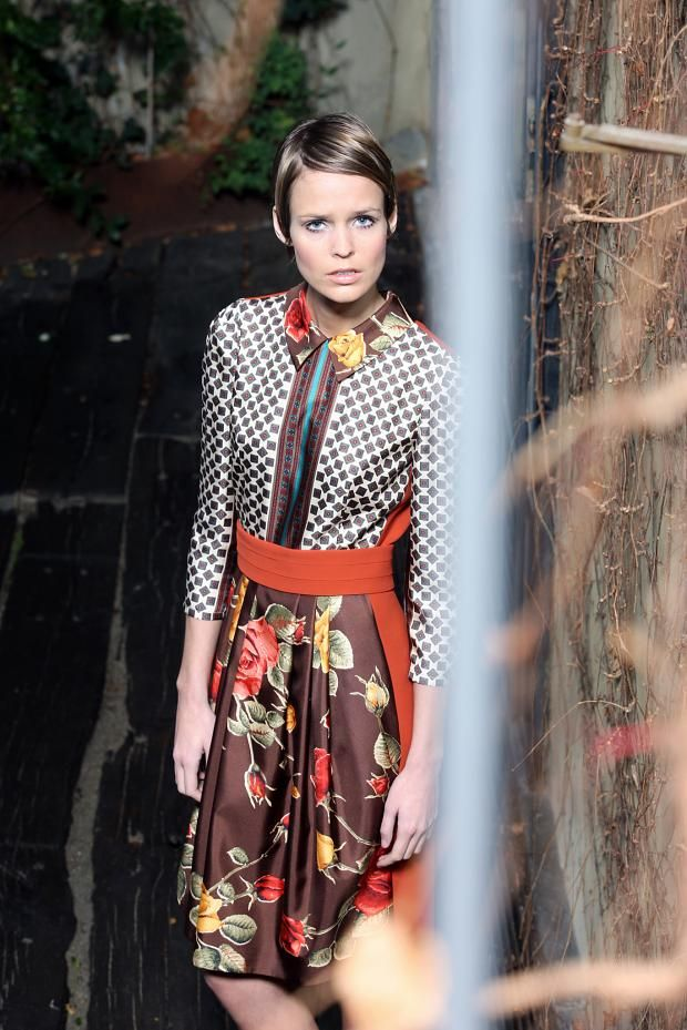 Antonio Marras   Pre Fall 2013 Collection