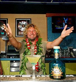 Sammy Hagar Travel Agency