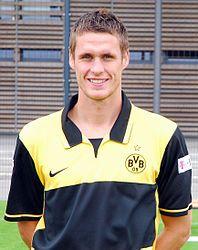 Sebastian Kehl –96 und  BVB Nationalspieler