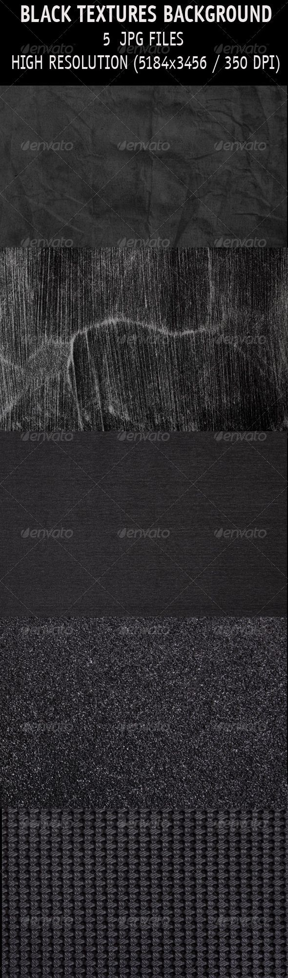 Black textures background — Photoshop PSD #bass #old • Available here → https://graphicriver.net/item/black-textures-background/309254?ref=pxcr