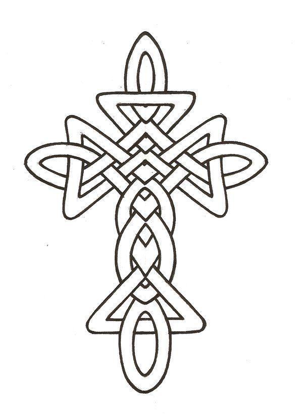 celtic cross gay