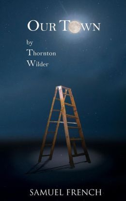 an analysis of the novella our town by thornton wilder Brief synopsis and analysis of news items that are affecting the  what's our secret  without using that riddle an analysis of thornton wilder in his classic.