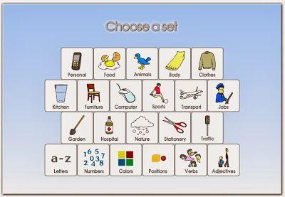 AYUDA PARA MAESTROS: Online Picture Dictionary - Diccionario ilustrado ...