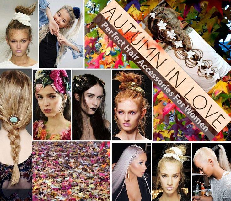 Come per i tagli e le tendenze colore, abbondano i trend anche in termini di accessori capelli per l'Autunno/Inverno. Sono davvero tante le proposte originali e glamour tra cui scegliere, naturalmente in base al proprio stile e alla propria personalità. Si spazia dai cerchietti bon ton ai fermagli gioiello, passando per tiare principesche e anellini metallici simili in tutto a piercing per capelli. Come dire: l'Inverno sarà anche freddo, ma in quanto a tendenze si preannuncia… rovente!