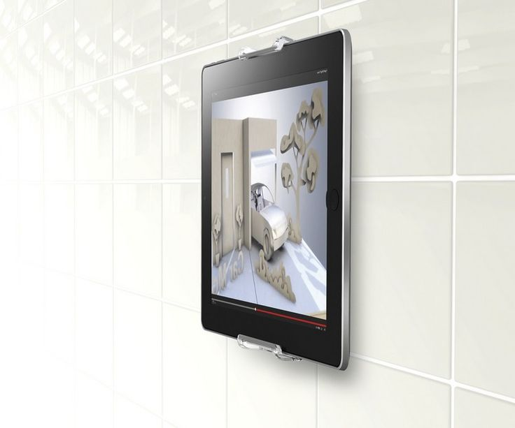 vogelu0027s ringo tms universal tablet wall mount - Tablet Wall Mount