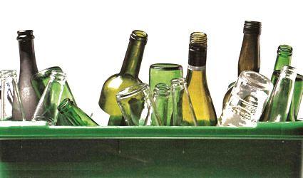 Riciclo plastica e vetro, dalla Germania idee di eco-business per l'Italia