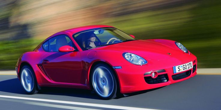 The hardtop version of Porsche's Boxster might not be quite as prestigious as the 911, but its mid-engine design makes it an absolute pleasure to drive. With the price of used 911s in the stratosphere right now, if you're looking to pick up a Porsche sports car on a budget, the Cayman or the Boxster are probably going to be your only options. Luckily, the stellar Cayman (and even the Cayman S) have depreciated enough to fit the bill.