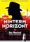 #Ticket  MUSICAL Hinterm Horizont Geburtstags-Special 2 TICKETS Kategorie 1 Di Mi o. Do. #Ostereich