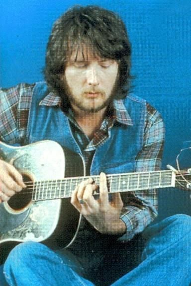 Gerry Rafferty (1947-2011) Scottish songwriter (The Humblebums, Stealers Wheel)