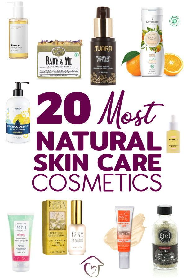 20 Most Natural Skin Care Cosmetics Best Natural Skin Care Natural Skin Care Skin Care