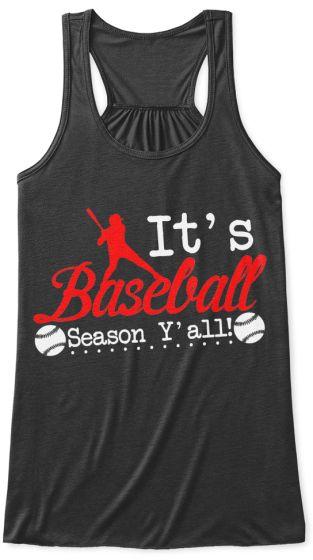 Baseball Season | Teespring