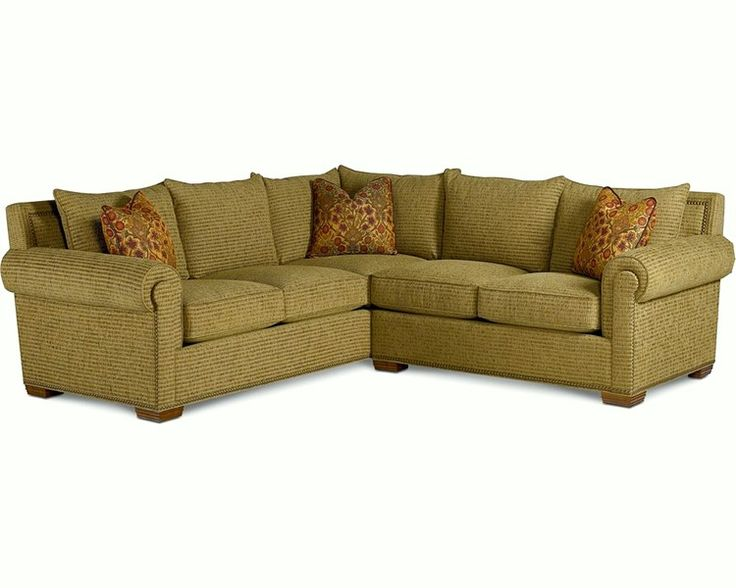 These Thomasville Sectional Sofas Are Ready To Bring Your House To One  Level Up , Over 100 Years The Thomasville Has Produces Any Kind Of Home  Furniture ... Part 49