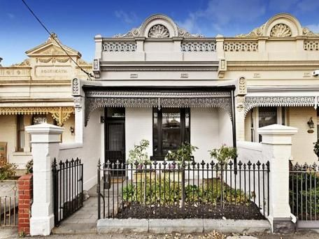 Single Front Victorian....