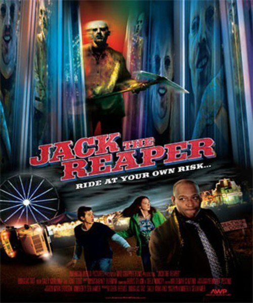 Watch Jack the Reaper Full-Movie