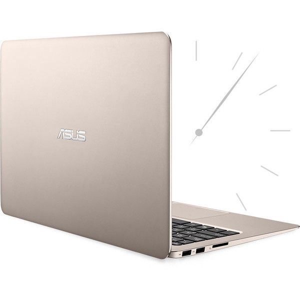 ASUS ZenBook UX305FA Notebooks ❤ liked on Polyvore featuring home, home decor and stationery