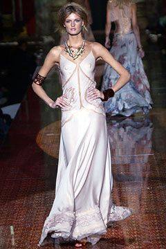 jewerly stores Roberto Cavalli Spring 2003 Ready-to-Wear - Collection - Gallery - Style.com