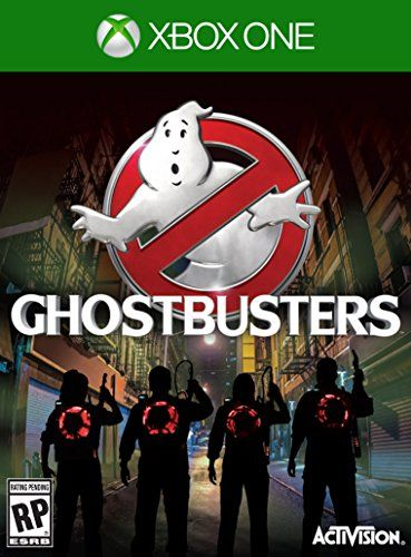 Ghostbusters – Xbox One  http://gamegearbuzz.com/ghostbusters-xbox-one/