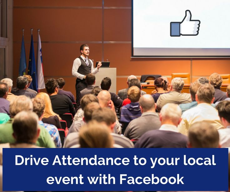 If you have questions about how to drive attendance to your local event with Facebook, call WSI Connect at (866) 202.0530.