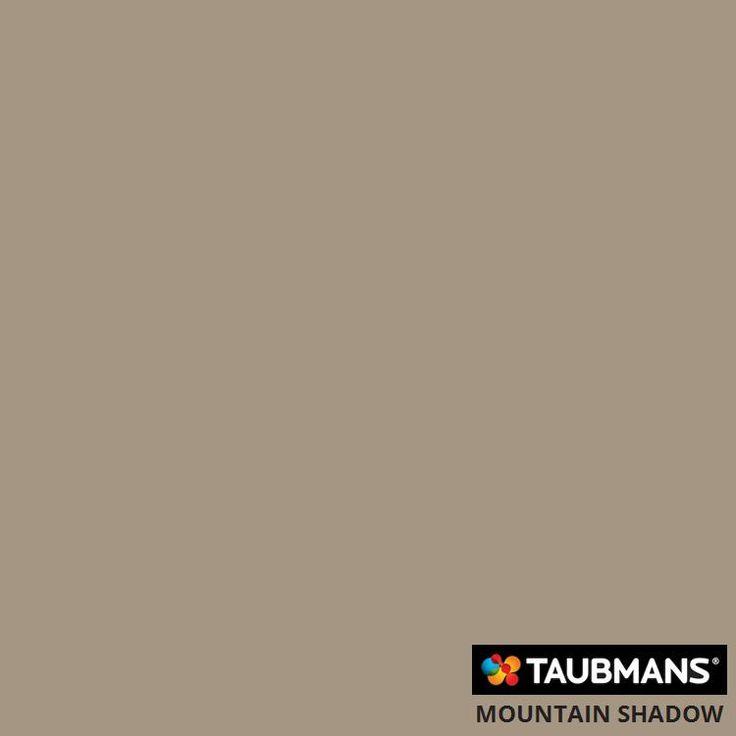 #Taubmanscolour #mountainshadow