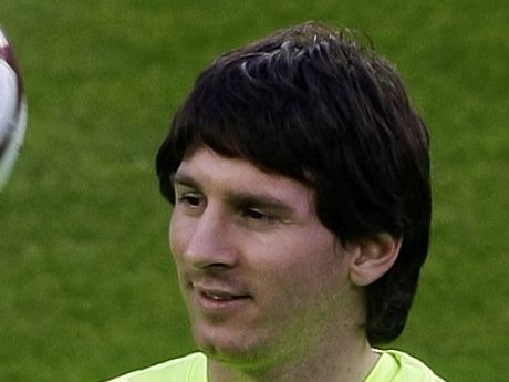 8 best images about Messi s hair styles on Pinterest