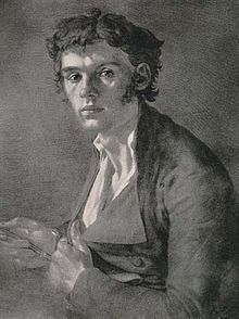 Philipp Otto Runge - Autoritratto, 1804/5 – Wikipedia