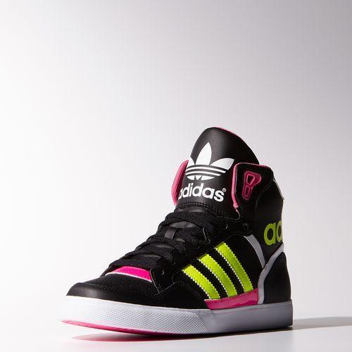 adidas - Extaball Shoes Core Black M21162