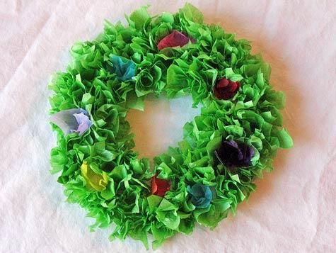 45 great Christmas crafts for kids