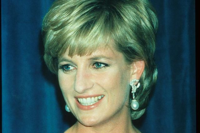 Here's What You Need to Know About Princess Diana: Princess Diana received the 1995 United Cerebral Palsy Humanitarian Award in December, 1995.