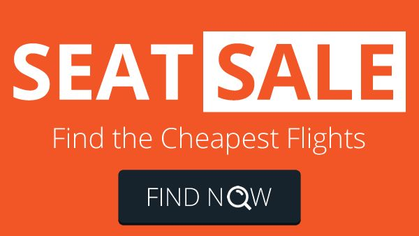 Seat Sale Promo Super Seat Fest Sale Now By Using This Promo