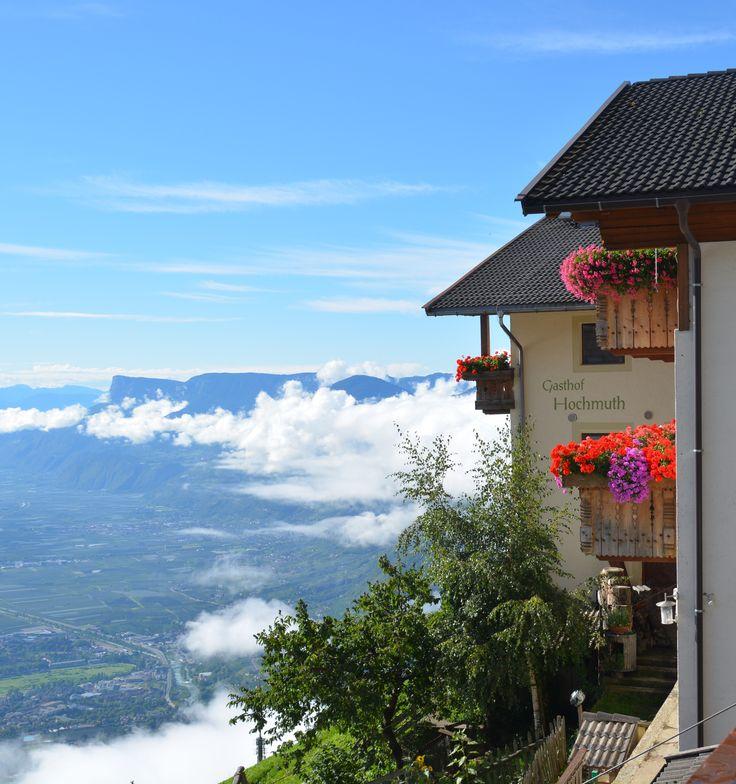 Hoch Muth, Trentino Alto Adige , south Tyrol, Italy