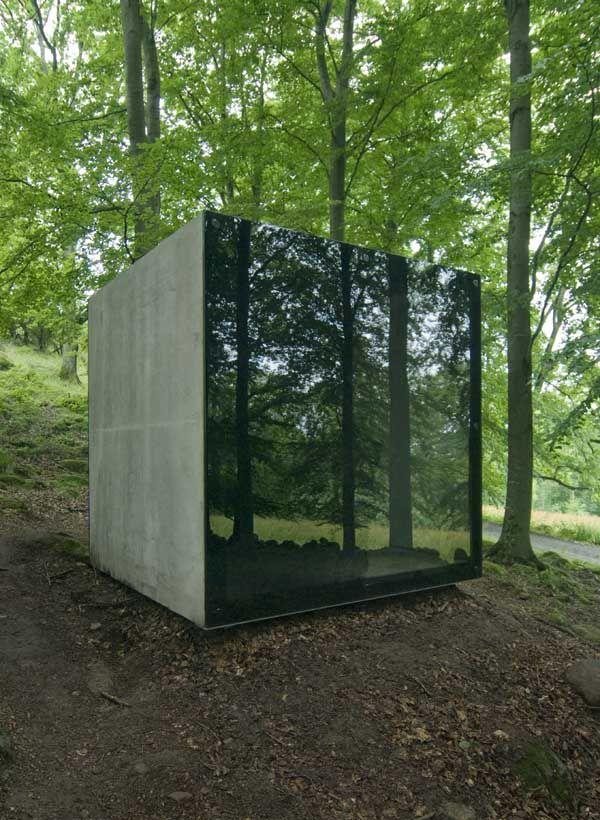 glass pavilion artist - Google Search