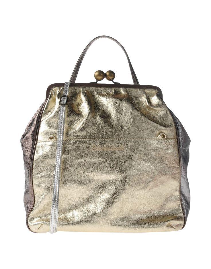 ... Caterina Lucchi Handbag - Women Caterina Lucchi Handbags online on YOOX  United States - 45342978QM ... 56becb3e271c4