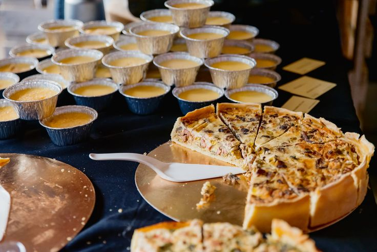 Jemy na Najedzeni Fest! Fot. kuchennewariacje.pl