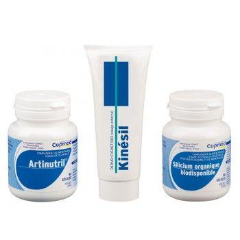 Ostéofortil® Complément alimentaire à base d'exsudat de bambou, de calcium et vitamines D3 et K2.  Contribue au maintien d'une ossature normale, grâce au calcium et aux vitamines D3 et K2.
