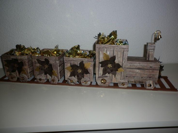123 les meilleures images concernant noel sur pinterest for Centre de table en bois