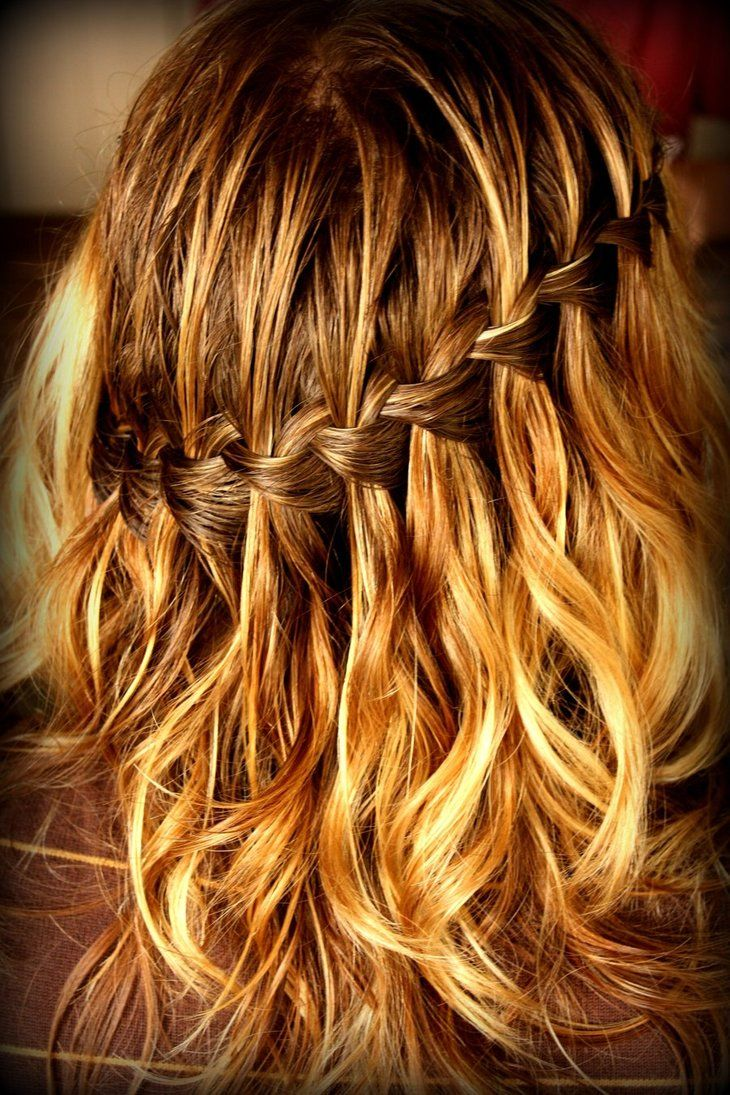 best images about plaits on pinterest puppys waterfall braids