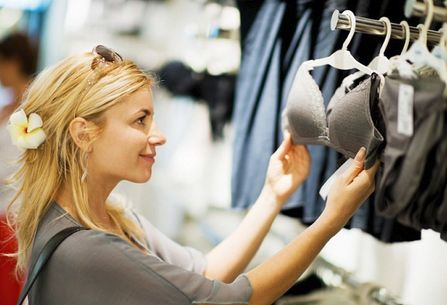 Finding The Best Bra